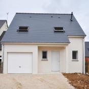 Maison 4 pièces + Terrain Amboise