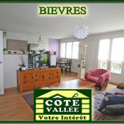Bièvres, квартирa 3 комнаты, 62 m2