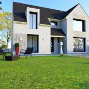 Terrain 605 m² Saint-Germain-Lès-Arpajon (91180)