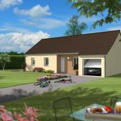 Maison 5 pièces + Terrain Denonville