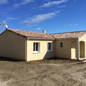 Maison avec terrain Pompiac 96 m²