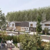 Angers, 2 assoalhadas, 44,5 m2