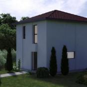 Maison 4 pièces + Terrain Saint Cyr Au Mont d'Or
