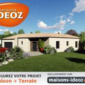Maison 4 pièces + Terrain Pont-l'Abbé-d'Arnoult