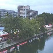 Vente immeuble Villeneuve-La-Garenne