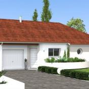 Maison 4 pièces + Terrain Serres-Castet