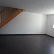 Ballainvilliers, Duplex 3 pièces, 64,5 m2