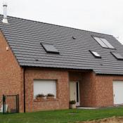 Maison avec terrain Cysoing 121 m²