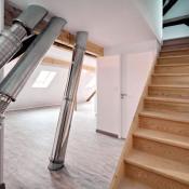 Argonay, Duplex 3 pièces, 123 m2