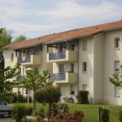 vente Appartement 3 pièces Casteljaloux