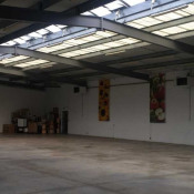 Gigean, 3300 m2