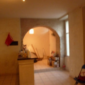 Belley, Town house 4 rooms, 95 m2
