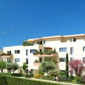 Castelnau le Lez, Apartamento 2 assoalhadas, 45,5 m2