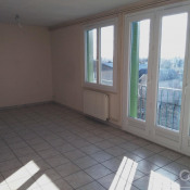 location Appartement 3 pièces Nevers
