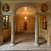 Besançon, Hôtel particulier 10 pièces, 670 m2