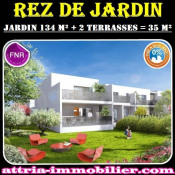 Vente appartement St Jean de Vedas