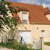 Maison 4 pièces + Terrain Gretz-Armainvilliers
