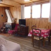 Auron, Apartment 2 rooms, 34 m2