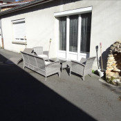 Vente appartement Saint  Memmie