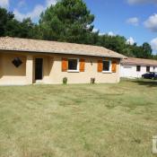 Saugnacq et Muret, Maison contemporaine 4 pièces, 95 m2