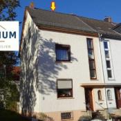 Bremen, House / Villa 5 rooms,