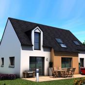 Maison 6 pièces + Terrain Guérande