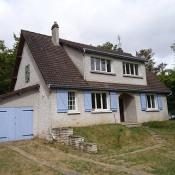 location Maison / Villa 5 pièces Montcresson
