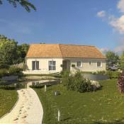 Maison 5 pièces + Terrain Nogent-sur-Eure
