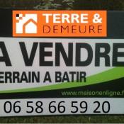 Terrain 529 m² Meaux (77100)