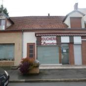 Gueugnon, 180 m2