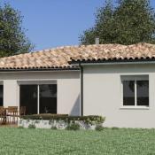 Maison 5 pièces + Terrain Saint-Morillon