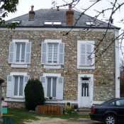 Ballancourt sur Essonne, Maison / Villa 2 pièces, 37,46 m2