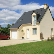 Maison 3 pièces + Terrain Jouy-le-Potier