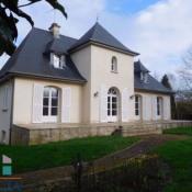Orgères, Красивый большой дом 8 комнаты, 200 m2