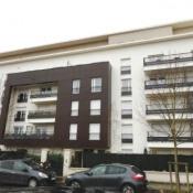 Courdimanche, Appartement 3 pièces, 62,98 m2