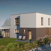 Maison 5 pièces + Terrain Sennecey-Lès-Dijon