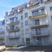 vente Appartement 2 pièces Amboise