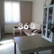 vente Appartement 3 pièces Aix les Bains