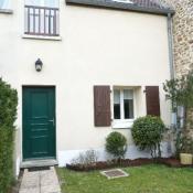 vente Maison / Villa 3 pièces Fontenay le Fleury