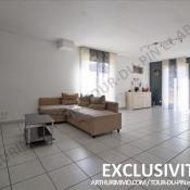 Vente maison / villa Aoste 162000€ - Photo 3