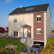 Maison 6 pièces + Terrain Gournay-sur-Marne
