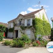 vente Maison / Villa 8 pièces Chevry-Cossigny