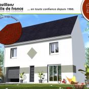 Terrain 323 m² Marles-en-Brie (77610)