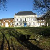 vente Maison / Villa 6 pièces Nantillé