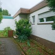 Kaiserslautern, House / Villa 4 rooms,