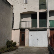 Limoux, Casa 5 assoalhadas, 95 m2