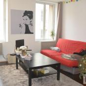 Nancy, Apartamento 2 assoalhadas, 37 m2