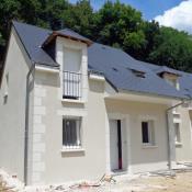 vente Maison / Villa 4 pièces Saint Etienne de Chigny