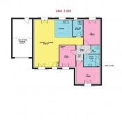 Maison 4 pièces + Terrain Favières