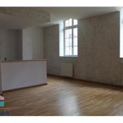 Riom, Appartement 2 pièces, 67,48 m2